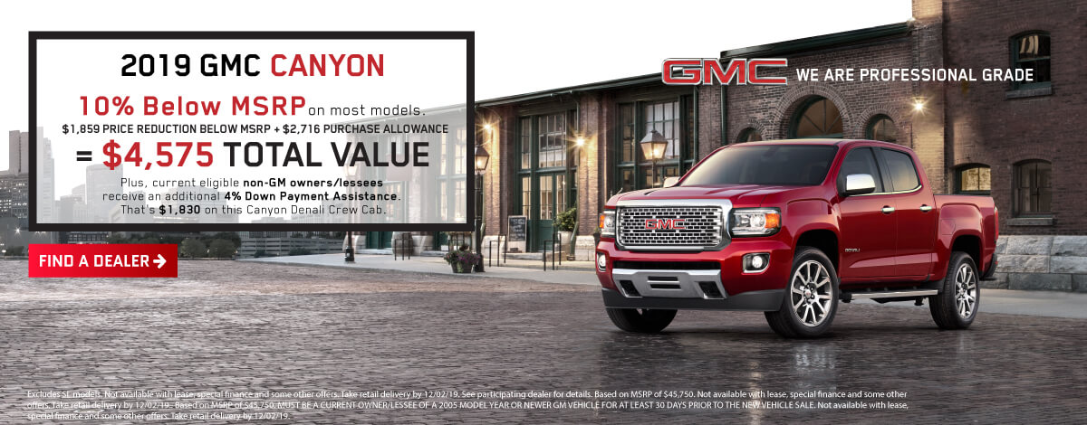 Twin Cities Ford Dealers >> Gmc Twin Cities Gmc Buick Dealers