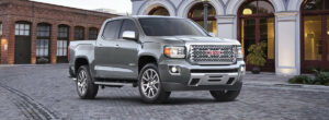 2020 Canyon Denali Hero