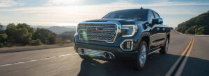 2020 Next Generation Sierra Denali