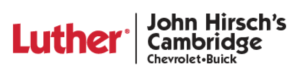 John Hirsch's Cambridge Motors Chevrolet Buick Dealership in Cambridge, MN